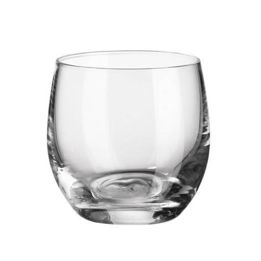 Ball glass 0,1 L.