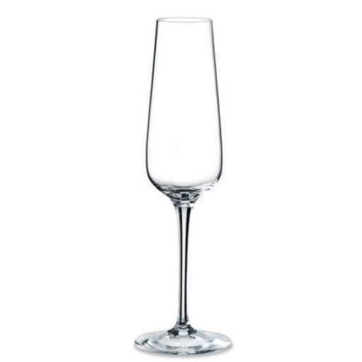 Champagne glass 18 cl.