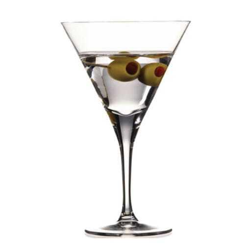 Copa Martini 25 cl.