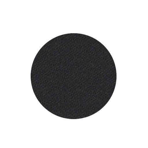 Mantel rectangular negro (cantos redondos) 248x358 cm.