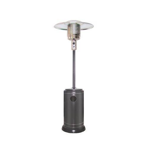Out door heaters *gas incl.