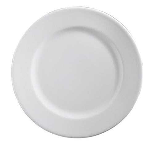 Plate 30 cm.