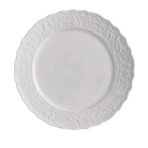 Plate 26 cm.