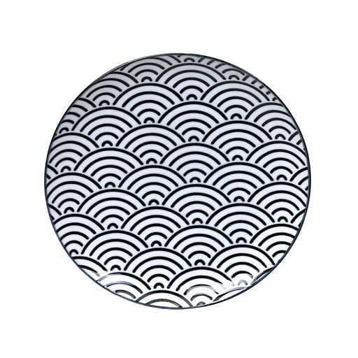 Plate Tokio