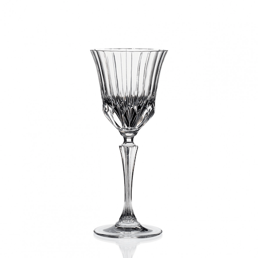 Red wine glass 35 cl.