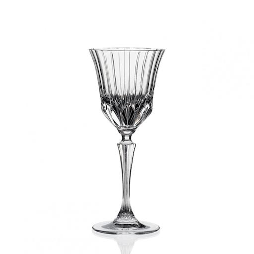 Rot Wein Glas 35 cl.