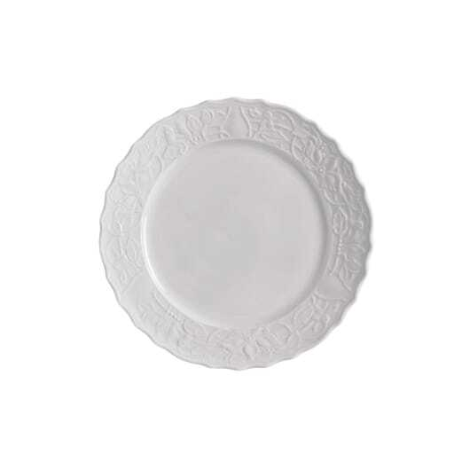 Small plate 19 cm.