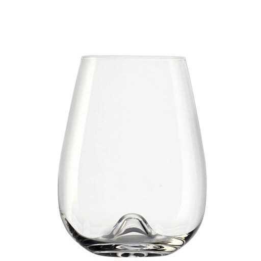 Vaso agua transparente 46 cl.