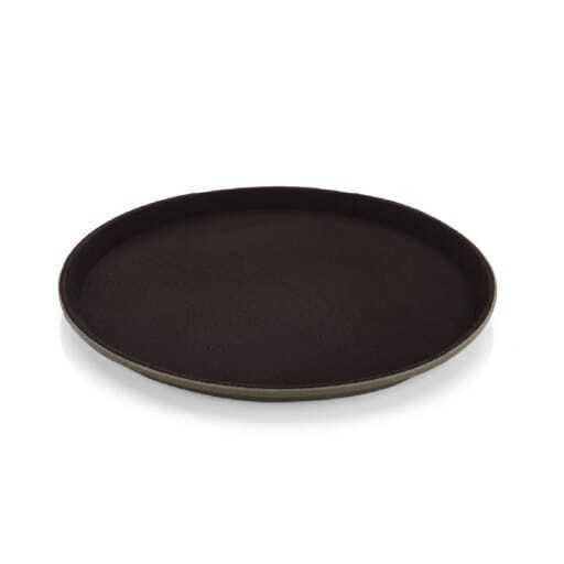 Waiter tray ani-slip 45 cm.