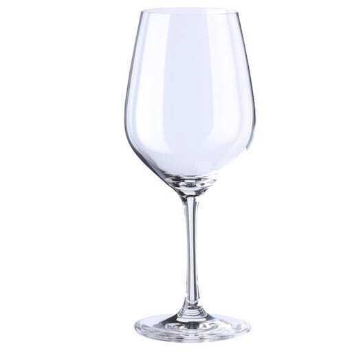 Wein Glas bordeaux 89 cl.