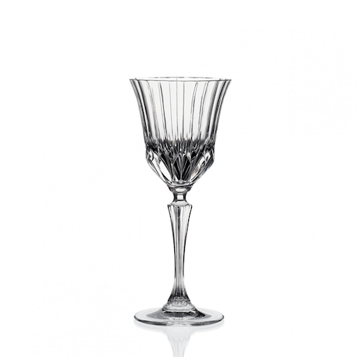 White wine glass 26 cl.